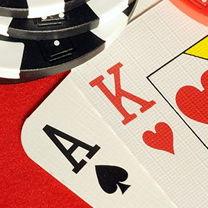 Berusaha untuk mendapatkan manfaat dari permainan kasino online