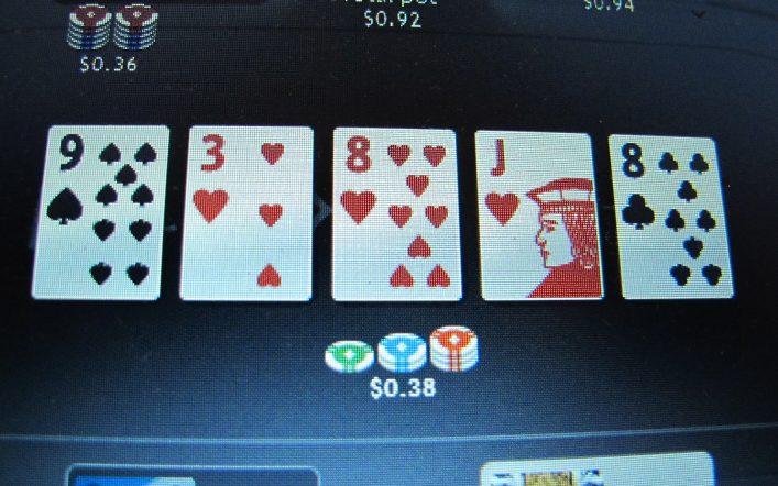 Lini Aksi tentang kasino online