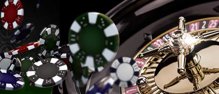 Tempat berbeda untuk ikut serta dalam permainan kasino