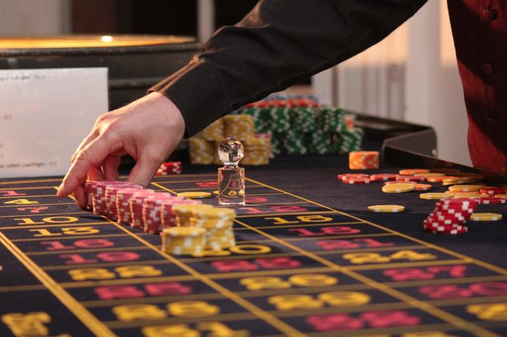 online poker audits
