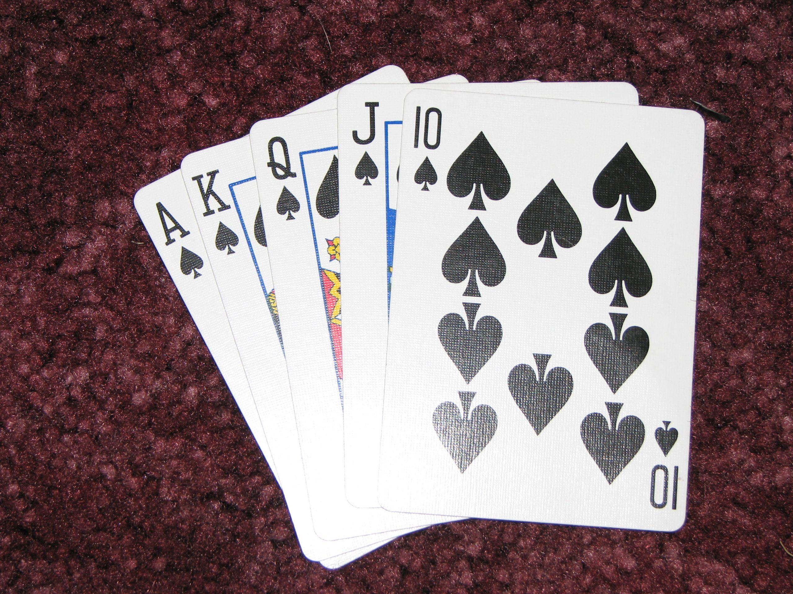 ideas of gambling