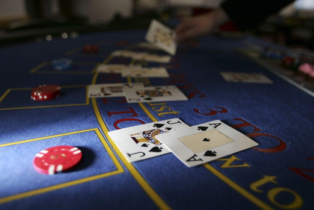 The popularity of online casinos