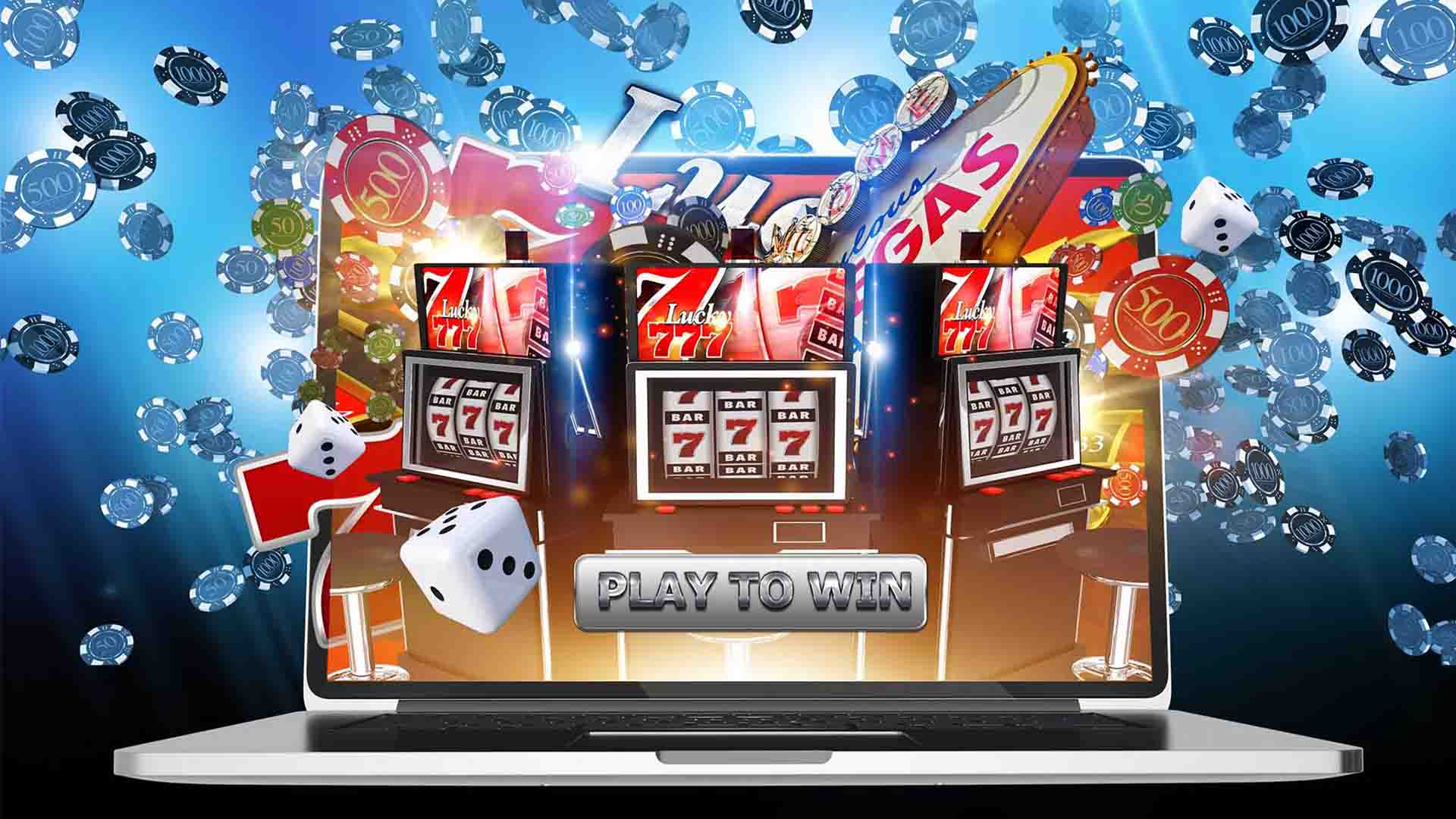 Essential Tips For Potential Online Casino Players